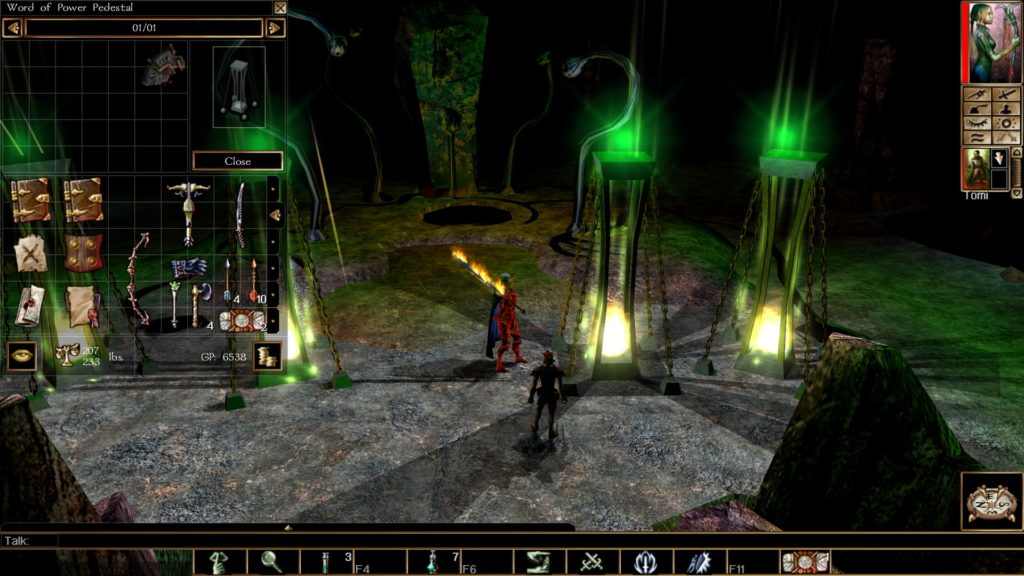 Neverwinter Nights Enhanced Edition | Beamdog 2018